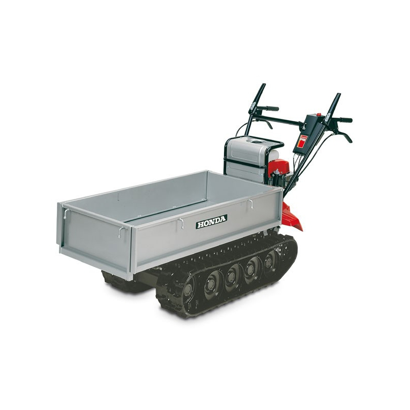 Carretilla todoterreno honda hp 450 aldimak - Carretillas de carga ...