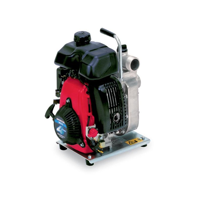 Waterpompen Honda WX 15 - Mansier Tuinmachines